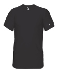 Alpha Broder 4521 Adult Fitted Battle Tee