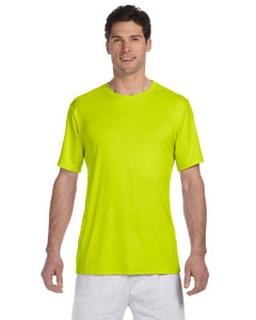 Alpha Broder 4820 4 Oz. Cool Dri® T-Shirt