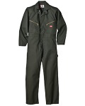 Broder Bros. 48799 7.5 oz. Deluxe Coverall - Blended