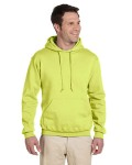 Alpha Broder 4997 Adult 9.5 Oz. Super Sweats® Nublend® Fleece Pullover Hood