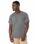 Alpha Broder 5109BP Keeper Vintage Jersey Pocket T-Shirt