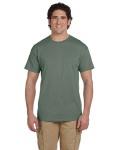 Alpha Broder 5170 5.2 Oz., 50/50 Ecosmart® T-Shirt