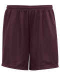 "Alpha Broder 5209 Youth Mesh 6"" Short"