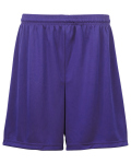 Alpha Broder 5229 Youth Performance Shorts