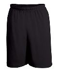 "Alpha Broder 5237 Mock Youth Mesh 6"" Short"