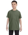 Alpha Broder 54500 Youth 6.1 Oz. Tagless® T-Shirt