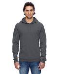 Alpha Broder 5495W Unisex California Fleece Pullover Hoodie