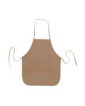 Alpha Broder 5503 Debbie Ns2r Cotton Twill Apron Kelly