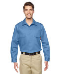 Alpha Broder 56915T Men's Flame-Resistant Core Work Shirt - Tall
