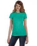 Alpha Broder 6004U Ladies' Made in the USA Favorite T-Shirt