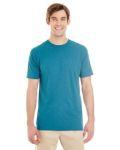 Alpha Broder 601MR Adult 4.5 Oz. Tri-Blend T-Shirt