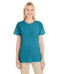 Alpha Broder 601WR Ladie's 4.5 Oz. Tri-Blend T-Shirt