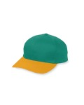 Alpha Broder 6204 6-Panel Cotton Twill Low Profile Cap