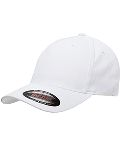 Alpha Broder 6560 5-Panel Poly-Twill Cap