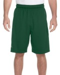 Alpha Broder 6B4DPM Dri-Power® Colorblock Short