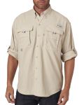 Alpha Broder 7048 Men's Bahama™ Ii Long-Sleeve Shirt