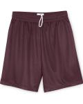 "Alpha Broder 7239 Adult Mini-Mesh 9"" Shorts"