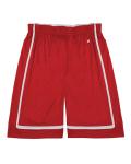 Alpha Broder 7248 Adult B-Line Reversible Game Shorts