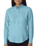 Alpha Broder 7278 Ladie's Tamiami™ Ii Long-Sleeve Shirt