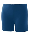 Alpha Broder 742 Ladies' Poly/Spandex Short