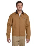 Broder Bros. 758 10 oz. Duck Blanket Lined Jacket