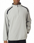 Alpha Broder 7631 Competitor Long Sleeve Pullover