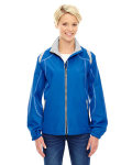 Alpha Broder 78076 Ladie's Endurance Lightweight Colorblock Jacket