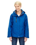Alpha Broder 78178 Ladie's Caprice 3-In-1 Jacket With Soft Shell Liner