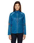 Alpha Broder 78654 Ladie's Dynamo Three-Layer Lightweight Bonded Performance Hybrid Jacket