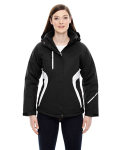 Alpha Broder 78664 Ladie's Apex Seam-Sealed Insulated Jacket