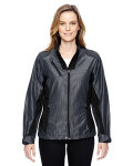 Alpha Broder 78807 Ladie's Aero Interactive Two-Tone Lightweight Jacket