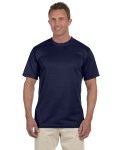Alpha Broder 790 100% Polyester Moisture-Wicking Short-Sleeve T-Shirt