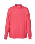 Alpha Broder 799 Wicking Mock Turtleneck-Youth