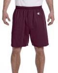 Alpha Broder 8187 6 Oz. Cotton Gym Short