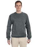 Alpha Broder 82300 Adult 12 Oz. Supercotton™ Fleece Crew