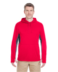 Alpha Broder 8231 Adult Cool & Dry Sport hooded Pullover