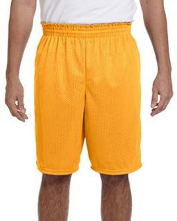 Alpha Broder 848 100% Polyester Tricot Mesh Short