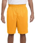 Alpha Broder 848 100% Polyester Tricot Mesh Shorts