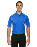 Alpha Broder 85110 Men's Eperformance™ Parallel Snag Protection Polo With Piping
