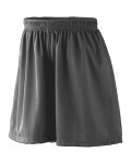 Alpha Broder 858 Ladies Tricot Mesh Short/Tricot Lined