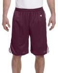 Alpha Broder 8655 3.7 oz. Lacrosse Mesh Shorts