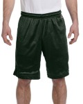 Alpha Broder 8731 3.7 Oz. Mesh Short