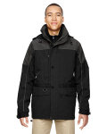 Alpha Broder 88006 Adult 3-In-1 Two-Tone Parka