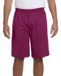 Alpha Broder 915 50/50 Jersey Short