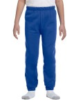 Alpha Broder 973B Youth 8 Oz. Nublend® Fleece Sweatpants