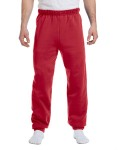 Alpha Broder 973 8 oz. NuBlend® 50/50 Sweatpants