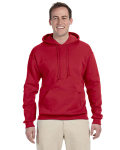 Alpha Broder 996MT Tall 8 Oz., 50/50 Nublend? Fleece Pullover Hood