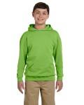 Alpha Broder 996Y Youth 8 Oz. Nublend® Fleece Pullover Hood