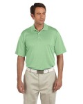 Alpha Broder A161 Men's Climalite Textured Short-Sleeve Polo