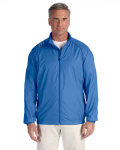 Alpha Broder A169 Men's 3-Stripes Full-Zip Jacket